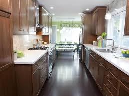 narrow kitchen designs kitchen design ideas long narrow kitchen image oayq house decor