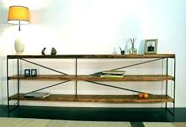 long skinny console table long skinny tables homey inspiration long skinny table perfect