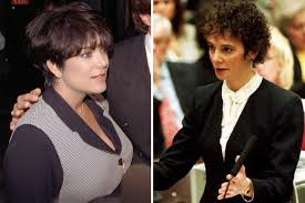 marcia clark explains why kris jenner wasn u0027t a witness in the o j