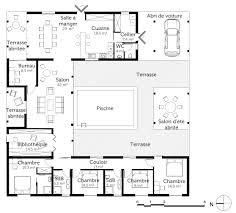 plan d une chambre plan d une maison plan duune maison en plomberie u maison moderne