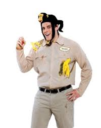 Water Halloween Costume Men U0027s Zookeeper Water Halloween Costume Medium Large