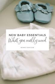 baby essentials new baby essentials what you really need part 1 diary