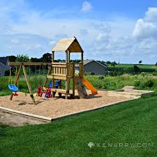 Diy Backyard Playground Ideas Diy Backyard Playground Outdoor Furniture Design And Ideas