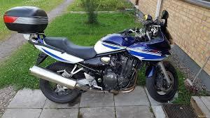suzuki gsf 1200 s bandit 1 200 cm 2005 hyvinkää motorcycle