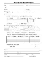 interpreting invoice template uk design invoice template