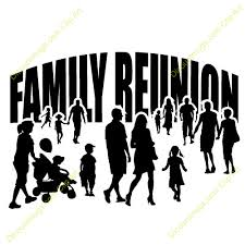 family reunion picnic clipart 58