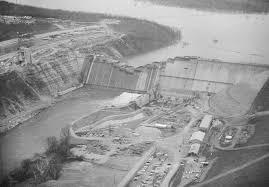 how big is table rock lake tablerock dam branson mo