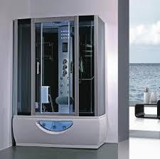 Steam Shower Bathroom Roma Steam Shower Bath Complete Shower Cabin Complete Shower Room