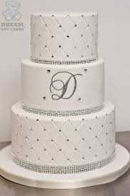 simple wedding cake designs one layer white wedding cake eileen atkinson s celebration cakes