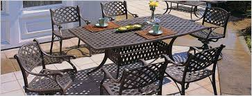 Wrought Iron Patio Tables Cast Iron Patio Furniture Free Home Decor Techhungry Us