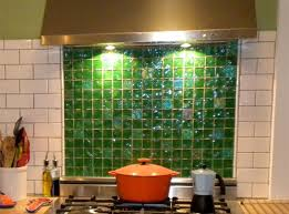 Green Kitchen Backsplash Tile Backsplash Ideas Astounding Green Glass Backsplash Tile