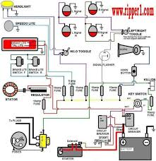 basic auto wiring diagram basic wiring diagrams instruction