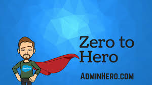 zero to hero admin hero