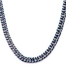 chain necklace metal images Stainless steel chains for men tribal hollywood jpg