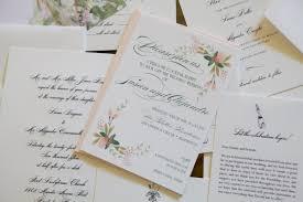Carlton Wedding Invitations Classic Blush Ivory And Gold Ritz Carlton Wedding Romantic