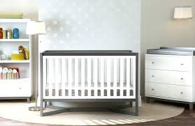 White Crib And Changing Table Combo White Baby Cribs With Changing Table Crib And Combo Convertible
