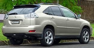 lexus rx 400h handbrake 2005 lexus rx partsopen