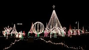 Christmas Tree Raleigh 5 Best Holiday Light Displays In The Triangle