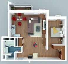 Apartment Design Plans One Bedroom Apartment Home Design Plans Credit Oryxre Oryxre Com