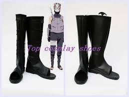 Black Ops Halloween Costume Aliexpress Buy Naruto Konan Cosplay Black Ops Member Anbu
