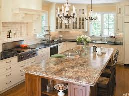 granite kitchen countertops ideas with affordable cost for saving your expenses 2016 kitchen countertop trends design remodel