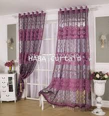Bay Window Curtain Designs Beautiful Curtain Ideas Home U0026 Interior Design