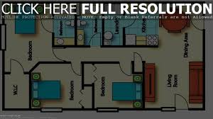 1500 sq ft house plans open floor plan 2 bedrooms the lewis 1200