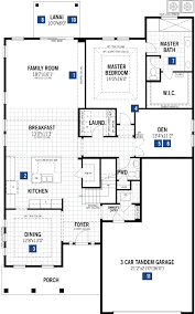 low country floor plans mattamy homes