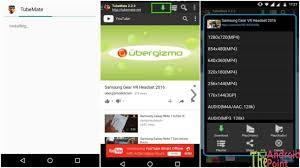 tubemate android tubemate android app based from the