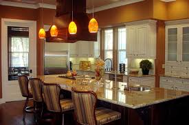 kitchen ideas 3 light pendant island kitchen lighting