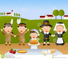 thanksgiving day dinner clipart clipartxtras