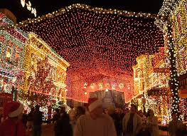 celebration fl christmas lights the best christmas markets in the usa travelmag