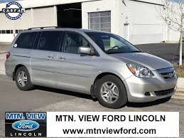 lincoln minivan chattanooga used u0026 pre owned car dealership mtn view ford lincoln