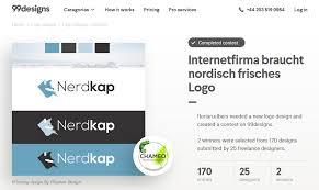 Home Designer Pro Login Logo For A Nordic Online Company Chameo Design U0026 Trends