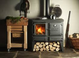 five reasons you need a wood burning cooker in your life