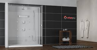 how to clean shower glass door how to clean shower glass best ways to keep shower doors clean