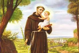 prayer to st anthony to recover lost things prayers