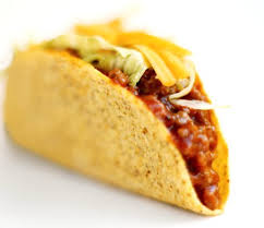 cuisine mexicaine les tacos versions mexicaine et tex mex cuisine mexicaine ou tex