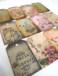 wedding wish tags vintage tags wishing tree gift shop personalised gift