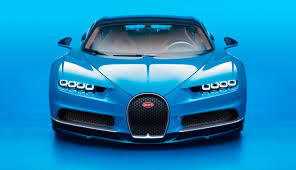 the new bugatti chiron a 2 6 million supercar fortune