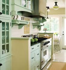 light green kitchen green yellow white kitchen kichen cabinets pinterest