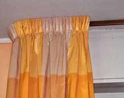 bastoni per tende a soffitto le tende e i tendaggi con binario