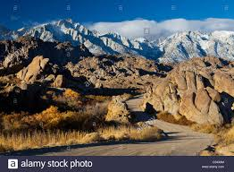 Alabama mountains images Dirt road with mountains in the background alabama hills lone jpg