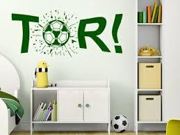 jungenzimmer wandgestaltung kinderzimmer wandtattoos ideen und tolle beispiele