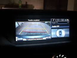 lexus es update backup camera update coming soon page 4 clublexus lexus