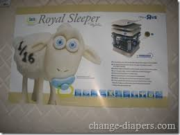 Serta Crib Mattress Reviews Serta Royal Sleeper Crib Mattress Review Organic Mattress Pad