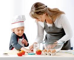 cours de cuisine parents enfants mon atelier parent enfant le goûter sain des enfants de 8 à 13 ans