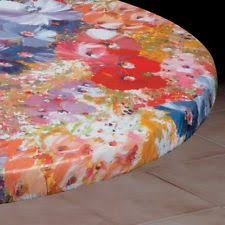 Vinyl Table Cover Vinyl Tablecloth Ebay