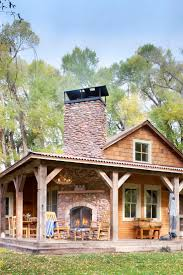 20 best house plans images on pinterest craftsman homes small rustic cabin renovation reclaiming a fishing ranch cabin living