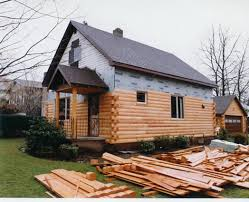 log siding house plans house plans